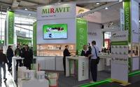 AGRAVIS Raiffeisen AG auf der EuroTier 2016