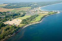 Baugrundstücke am offenen Meer Insel Rügen Ostsee Verkauf Ohne Bauträgerbindung Ohne Courtage Bebauung mit einem Ferienhaus