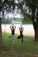 """""""Was reisefreudige Yogafans wissen sollten"""" - Expertengespräch der ERV"""