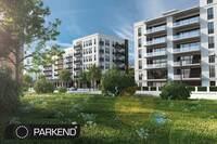 """Nur noch 2 Einheiten frei. Haus """"Borghese Park"""" im Parkend - Frankfurt am Main"""