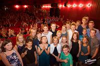 Timebreakers - No Budget Kinderfilm erreicht TOP25 der Kinocharts