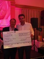 Park Inn by Radisson Berlin Alexanderplatz: 6. Charity Golf Turnier zugunsten der Michael-Stich-Stiftung ein voller Erfolg