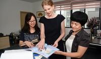 Starthilfe in China für deutsche Gründer-Szene