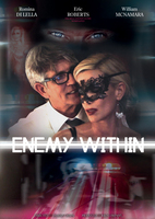 ENEMY WITHIN starring Romina Di Lella