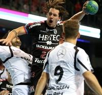 Handball-Bundesliga: HC Erlangen schlägt die MT Melsungen