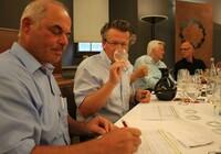 Heilbronner Weindorf: Burgunder-Weinprobe im Ratskeller