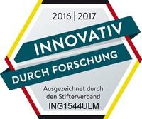 Engagement für Entwicklung und Innovation wird belohnt