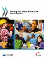 """Schwerpunktthemen Migranten & Lehrpersonal: Studie """"Bildung auf einen Blick 2016"""""""
