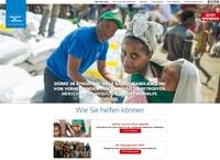 Stiftung Menschen für Menschen mit neuer Website