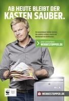 Die große Briefkastenbefreiung - Werbestopper.de startet heute in Deutschland