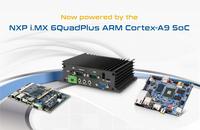 VIA Technologies erweitert die Grafik- und Video-Performanz  seines neuen VIA AMOS-820 Enterprise-IoT-Systems