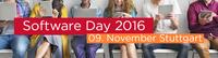 TechniaTrancat Software Day 2016