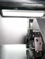 showimage Neue CNC-geeignete Maschinenleuchte