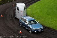 Mit-Pferden-reisen.de testet VW Trailer Assist
