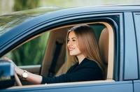 Reifendruck prüfen, sicher fahren