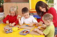 """Crashkurs: """"Eltern - Erziehungspartner oder Störfaktoren? Wie eine gute Kommunikation mit den Eltern gelingt"""""""