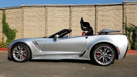 SmartTOP Zusatz-Verdecksteuerung für die Chevrolet Corvette C7 jetzt erhältlich