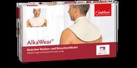 P. Jentschura: Neuer Wickel für Nacken und Bronchien