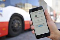 Hamburger Hochbahn AG geht mit NetModule in die Luft