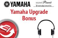Yamaha Silent und TransAcoustic Pianos: Akustische Instrumente treffen auf innovative Technologie