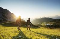 Im Südwesten Kärntens: Käse-Festival und Bergerlebnis