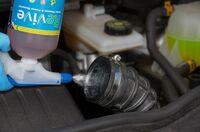Turbolader reinigen mit Revive: schnell, sicher und umweltfreundlich