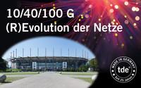 """Saison-Abschluss in Hamburg: Erfolgreiche tde """"(R)evolution der Netze""""-Roadshow gastiert im Volksparkstadion"""