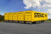 STERAC investiert in Erweiterung seines Fuhrparks