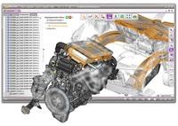 Leistungsfähige CAD-Konvertierung für die PDM-Integration