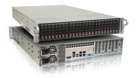 CTT bringt neuen zertifizierten Storage-Server auf den Markt