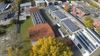 Vorbildliches Umwelt-Management bei Bergmann & Hillebrand GmbH & Co. KG