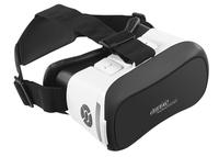 auvisio Virtual-Reality-Brille VRB68.3D mit BT-Steuerung