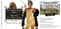 The Great Gatsby Party - Musik & Tanz der 20er