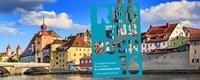 RegensBUCH16 – Buchmesse für Regensburg