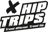 Hip Trips stellt das Reise-Erlebnis in den Mittelpunkt
