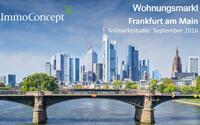 Studie: In Frankfurt fehlen bald 90.000 Wohnungen