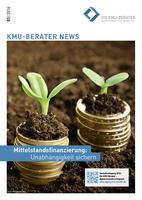 Mittelstand: Finanzierungsstrategie jetzt überprüfen und anpassen