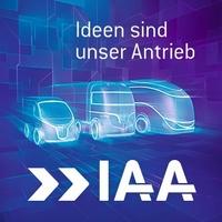 Toll Collect informiert auf der IAA Nutzfahrzeuge über die Lkw-Maut