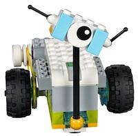 WeDo 2.0 von LEGO Education nominiert für den TOMMI Deutscher Kindersoftwarepreis 2016