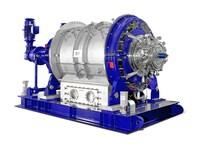 BHS-Sonthofen: Druckdrehfilter mit Clean-in-place Technik
