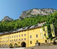 Gipfeltreffen der Köstlichkeiten in der Genussregion Tennengau im Salzburger Land