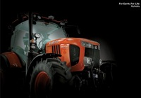 SOLVARO supplies Kubota tractor factory with air grilles