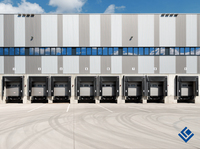 Mönchengladbach: Top-Standort für die Logistikbranche