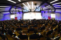 carIT-Kongress 2016: Die IT für die Mobilität von morgen