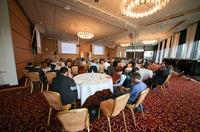 5. Jahrestagung Business Intelligence Agenda