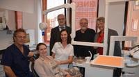 Zahnärztliche Tagesklinik Dr. Eicheseer neu in Augsburg