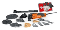 FEIN MultiMaster Aktions-Set: Power & Precision