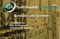 Hardwarewartung.com eröffnet End of Life Center