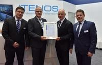 IP-Signalübertragung mit Gütesiegel: neue VdS-Zertifizierung für ITENOS