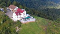 Genießen und entspannen auf dem südwestlichsten Gipfel Deutschlands